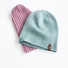 Шапочки для девочек Knitted Hats, Knitting, Fashion, Breien, Moda, Tricot, Fashion Styles, Stricken, Weaving