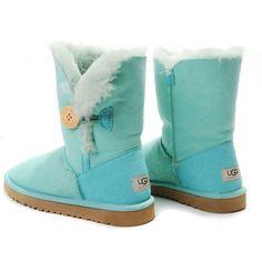 5803 Bailey Button Ugg Boots Green  $136.99