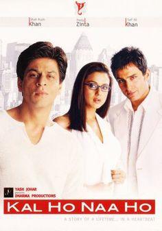 Preity Zinta, Saif Ali Khan, and Shah Rukh Khan in Kal ho naa ho Hindi Bollywood Movies, Watch Bollywood Movies Online, Srk Movies, Imdb Movies, Saif Ali Khan, Shahrukh Khan, Kal Ho Na Ho, Evergreen Songs, Jokes
