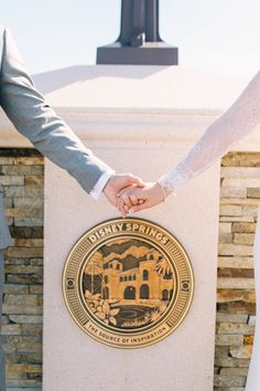 LOVE how Chantell Rae Photography captured this couple's wedding day at Disney Springs at Walt Disney World! | Chantell Rae Photography