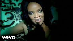 Rihanna - Don't Stop The Music, my jam! #Rihanna