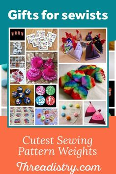 100 Gifts For Sewists Ideas Sewing Gifts Gifts Hand Sewing Kits