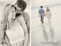 LOVE Lifestyle Engagement Photos | © Favorite Photography
