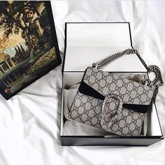 gucci bag Instagram Life, Designer Bags, Gucci, Shoulder Bag, Accessories, Beauty, Shoes, Couture Bags, Zapatos