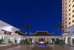 Hanoi Luxury Hotels - Sheraton Hanoi Hotel - Vietnam
