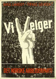 Arbeiderpartiet 1945
