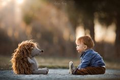 Discussion Amongst Giants by Adrian C. Murray on 500px