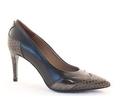 ZINDA - Pump - 69605 Peeps, Peep Toe, Shoes, Fashion, Fashion Styles, Moda, Zapatos, Shoes Outlet, Shoe