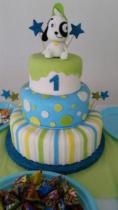Torta Doki
