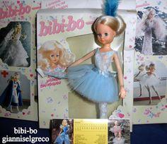 "Under 1981 och 1982 släppte sin dagbok bibi-bo. I augusti bibi-bo är ballerina ""Bolshoi""! I 1981 og i 1982 ga ut sitt dagbok bibi-bo. I august bibi-bo er ballerina ""Bolshoi""! Vuonna 1981 ja vuonna 1982 julkaistiin hänen päiväkirjaansa Bibi-bo. Elokuussa Bibi-bo on ballerina ""Bolshoi""! Em 1981 e em 1982 lançou seu diário bibi-bo. Em agosto, o bibi-bo é bailarina ""Bolshoi""!"