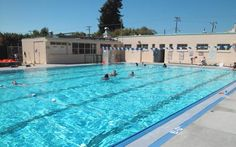 Temescal Pool, 371 45th St  Oakland  (510) 597-5013