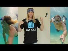 Tip #294 GoPro - My Favorite Set-up for Underwater Self Filming - YouTube