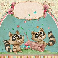 All Digital Stamps : Digital stamp, scrapboking, crafts, doodles, cliparts & templates by The Paper Shelter