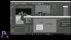 Rendering with Arnold in Cinema 4D