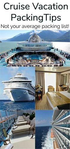 209 best travel tips and ideas images on pinterest vacation cruise vacation packing tip not your average cruise packing list ibookread Read Online