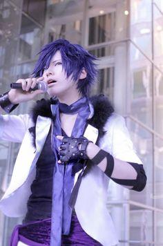コスプレ Uta No Prince Sama (STARISH)