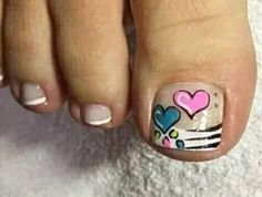 Fancy, Toe Nails, Turquoise, Pretty, Cocktails, Feet Nails, Toe Nail Art, Short Nail Manicure, Nail Manicure