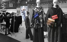19. – 22. Januar 2018: art point @ WHO'S NEXT PARIS, Porte de Versailles Paris, Trade Show, Vienna, Fashion Brand, January, Montmartre Paris, Fashion Branding, Paris France