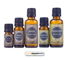 The Old World Powerful Healing Properties Of Frankincense And Myrrh