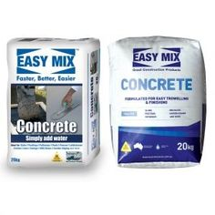 How to Make Durable Concrete - Durable concrete is a result of well-blended mixtures of cement, water, sand and gravel or broken water. There are also premix concrete products you can easily use for your housing or building needs. Easy Mix recommends checking the quality of these products before purchasing. Learn more on http://www.easymixsales.com.au/