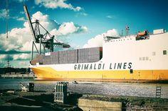 Uma das maiores empresas de navegação no segmento de navios multipropósito - que combinam o transporte de veículos, cargas gerais e contêineres -, o armador italiano Grimaldi está mudando o comando no Brasil e se prepara para investir em te
