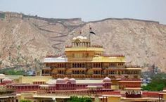 3 Nights  Jaipur Package