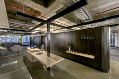 industrial office green builtofficedesign4 office design concepts workplace design industrial 81 best concepts images on pinterest
