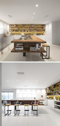 Apartment In Rio By Studio Arthur Casas