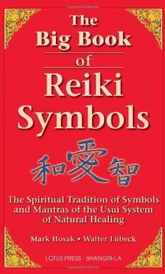 $24 The Big Book of Reiki Symbols: The Spiritual Transition of Symbols and Mantras of the Usui System of Natural Healing by Mark Hosak, http://www.amazon.com/dp/0914955640/ref=cm_sw_r_pi_dp_KLsUrb15GTMA4