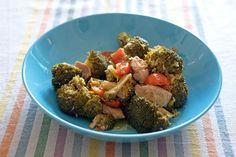 Una ricetta di vitello con broccoli: leggera e saporita che richiede tempi relativamente brevi rispetto a quelli che spesso utilizziamo con la Slow Cooker