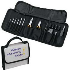 A Large Folding Tool Set is the perfect closing or signing gifts for moving in or moving out day!
