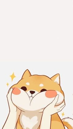 It is so cute kawaii wallpaper trend - Wiii ! It& so cute kawaii wallpaper – Wiii ! It& so cute kawaii wallpaper -? Cute Disney Wallpaper, Kawaii Wallpaper, Cute Cartoon Wallpapers, Animes Wallpapers, Cute Kawaii Drawings, Cute Animal Drawings, Cute Cartoon Drawings, Cartoon Dog, Pencil Drawings