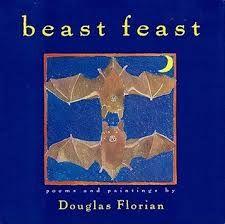 beast feast by Douglas Florian Oct 2012