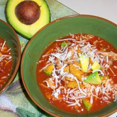My quest for the perfect tortilla soup recipe began many years ago in Dunedin, Florida at a little restaurant call Casa Tina's. The first time...