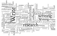 Integrating Technology and Writing into Common Core