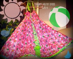 Sundress by janeylaughs on Etsy, $24.00