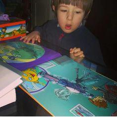 La planète des Alphas. Méthode d'apprentissage de lecture syllabique ludique.