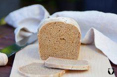 roggenbrot Bread, Food, Rye Bread, Play Dough, Backen, Meal, Essen, Hoods, Breads