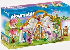 Mam@n geekette: [Concours] Playmobil, en avant les histoires! - MyToys