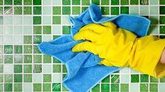 Power through your list of chores with these fun and easy cleaning hacks. Baking Soda Cleaning, Cleaning Mold, Deep Cleaning, Cleaning Hacks, Organizing Tips, Organization, Mold In Bathroom, Bathroom Cleaning, Kitchen Cleaning
