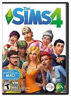 The Sims 4 - PC/Mac Electronic Arts https://www.amazon.com/dp/B00EFRN2IQ/ref=cm_sw_r_pi_dp_GdJwxbXY559E2