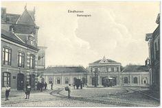 Eindhoven, Holland, Dutch, Taj Mahal, Black And White, Building, Travel, Historia, Nostalgia