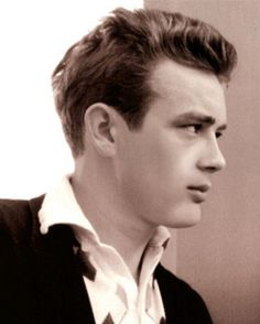 """James Dean - """"Rebel Without A Cause"""""""