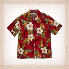 "2ce27bb6 FREE SHIPPING – EVERY ORDER, EVERY DAY! Hawaiian Shirt by Two Palms ""Leilani"