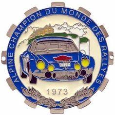 Alpine 1973