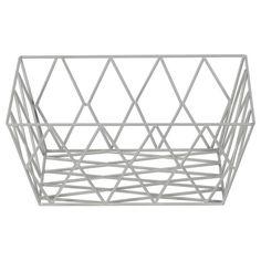 O5 Vierkant mandje klein | LOODS 5 | Jouw stijl in huis meubels & woonaccessoires