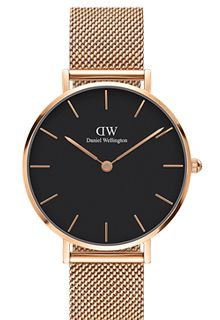 Timeless and elegant watches online | Daniel Wellington
