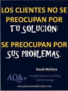 Tu Solución y sus Problemas.
