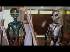 Contato Extraterrestre   04   AVISTAMENTOS MÚLTIPLOS 2013 episódio 4/10