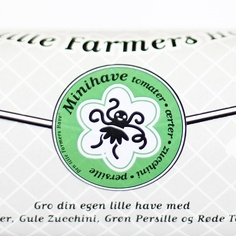 Den lille Farmers Have© #1
